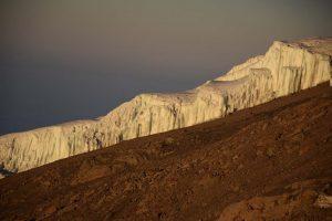 مهدی پارسا - عکس از سفر به بام کیلیمانجارو ۹۵ - Mehdi Parsa Kilimanjaro trip