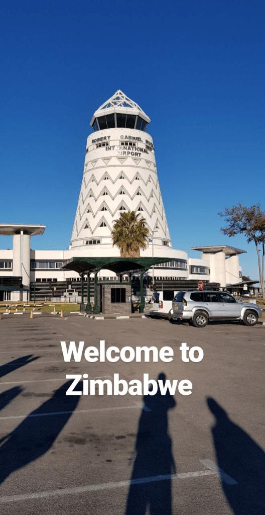 مهدی پارسا عکس از سفر گردشگری مستقل به کشور زیمبابوه ۹۷ - Mehdi Parsa Zimbabwe trip 2018