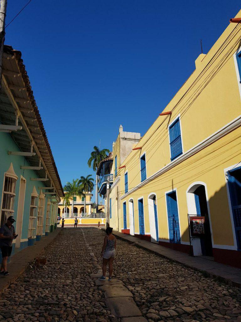 سفر کوبا نوروز ۹۸ مهدی پارسا